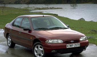 1996 Ford Mondeo #1