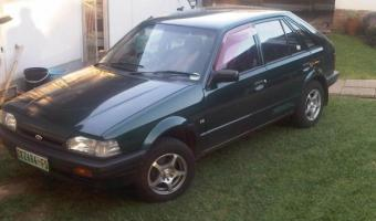 1995 Ford Tracer #1