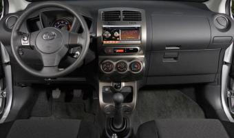 2011 Scion Xd #1