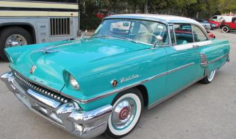 1954 Mercury Montclair #1