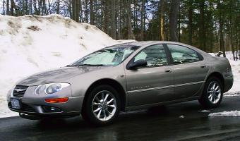 Chrysler 300m #1