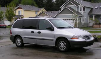1999 Ford Windstar #1