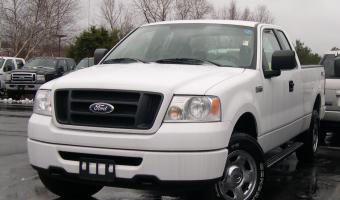 2006 Ford F-150 #1