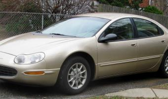 1999 Chrysler Concorde #1