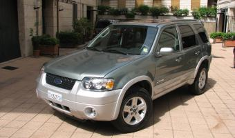2006 Ford Escape #1
