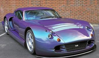 TVR Speed 12 #1