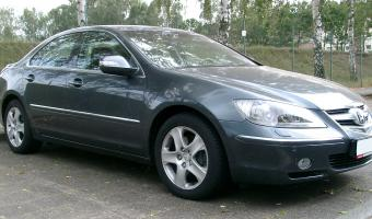 2007 Honda Legend #1