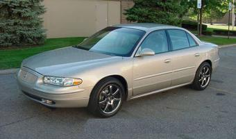 1999 Buick Regal #1