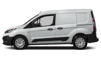 2015 Ford Transit Connect #1