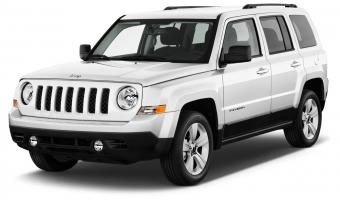 2013 Jeep Patriot #1