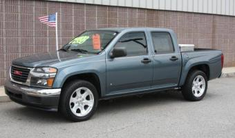 2006 GMC Canyon #1