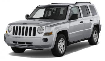 2010 Jeep Patriot #1