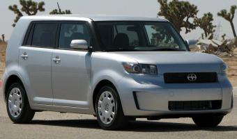 2008 Scion Xb #1