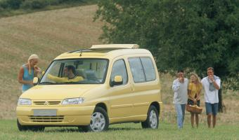 1996 Citroen Berlingo #1