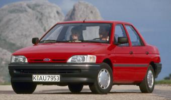 1990 Ford Orion #1