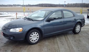 2003 Chrysler Sebring #1