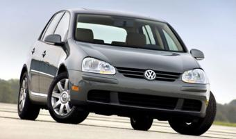2008 Volkswagen Rabbit #1