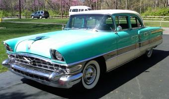 1956 Packard Patrician #1