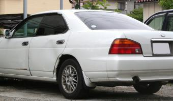 1999 Nissan Laurel #1