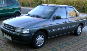 1993 Ford Orion #1