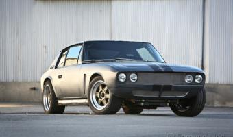 1971 Jensen Interceptor #1