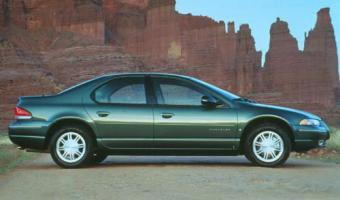 1996 Chrysler Cirrus #1