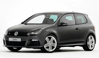 2012 Volkswagen Golf #1