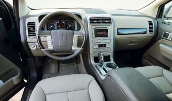 2007 Lincoln Mkx #1