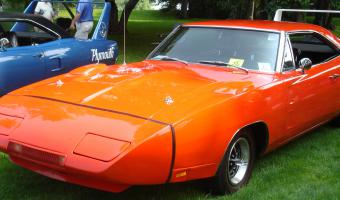 Dodge Daytona #1