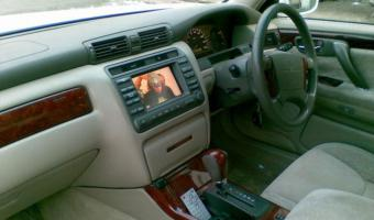 2000 Toyota Crown #1