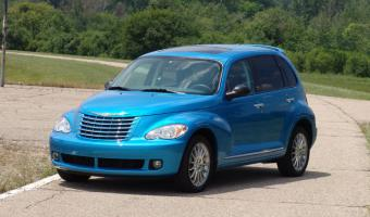 2009 Chrysler Pt Cruiser #1