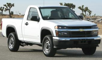 2006 Chevrolet Colorado #1