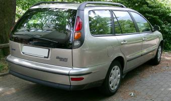 Fiat Marea Weekend #1