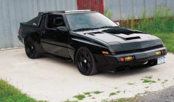 1988 Chrysler Conquest #1