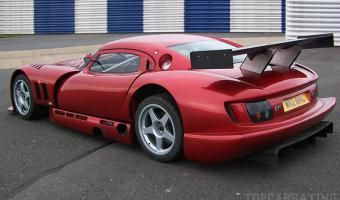2005 TVR Speed 12 #1