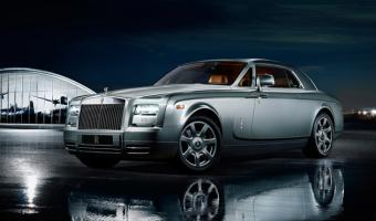 2013 Rolls royce Phantom Coupe #1