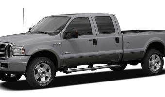 2006 Ford F-350 Super Duty #1