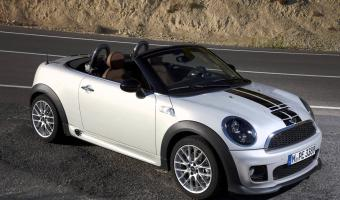 2015 Mini Cooper Coupe #1