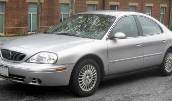 2004 Mercury Sable #1
