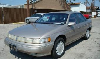 1994 Mercury Sable #1