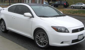 2009 Scion Tc #1