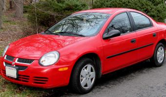 2003 Chrysler Neon #1