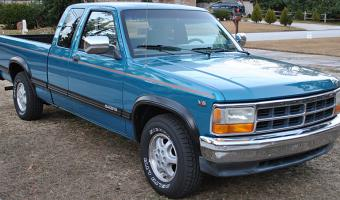 1994 Dodge Dakota #1