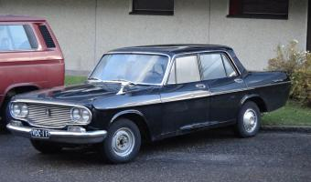 1965 Toyota Crown #1