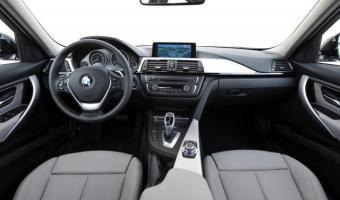 2013 BMW ActiveHybrid 3 #1