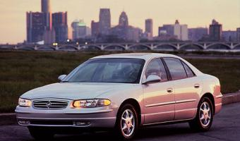 2000 Buick Regal #1