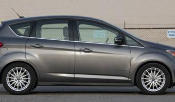 Ford C-MAX #1