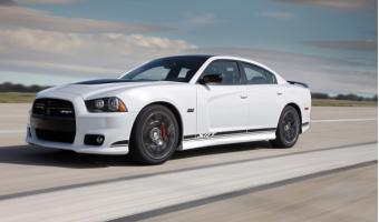 2013 Dodge Charger #1