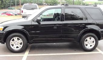 2007 Ford Escape #1