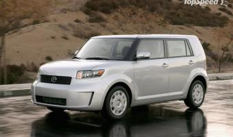2009 Scion Xb #1